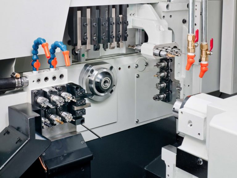 Caldwell Manufacturing – Turning Engineering ideas into